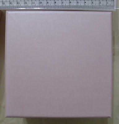 盒子 正上方 [14.5*14.5公分]